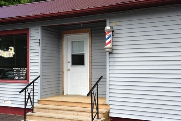 lornas barbershop
